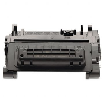 HP 90A Black Refurbished Toner Cartridge (CE390A)